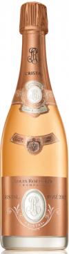 Cristal Rosé 2012 — Champagne Louis Roederer