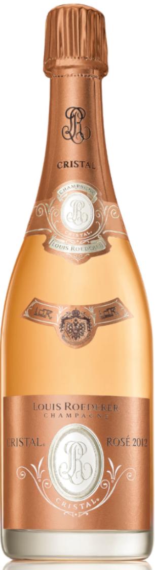 Louis Roederer Cristal Rosé 2012 — Champagne Louis Roederer
