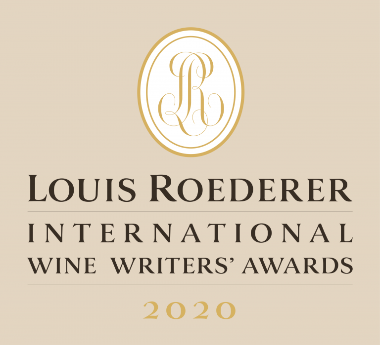 Louis Roederer International Wine Writers' Awards 2020