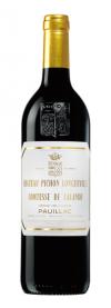 Château Pichon Lalande 2016 — Pichon Comtesse