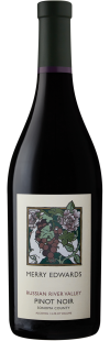 Russian River Valley Pinot Noir 2018 — Merry Edwards