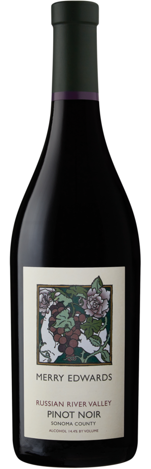 Merry Edwards Russian River Valley Pinot Noir 2018 — Merry Edwards