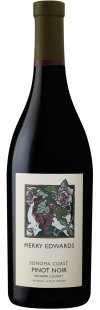 Sonoma Coast Pinot Noir 2018 — Merry Edwards