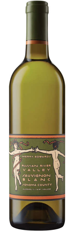 Merry Edwards Russian River Valley Sauvignon Blanc 2018 — Merry Edwards