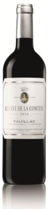 Réserve de la Comtesse 2016 — Pichon Comtesse