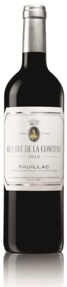 Réserve de la Comtesse de Lalande 2018 — Pichon Comtesse