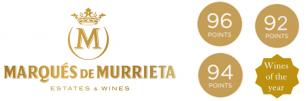 Rioja Report 2020 by Tim Atkin with great scores for Marqués de Murrieta