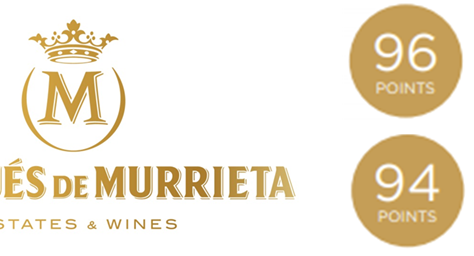Rioja Report 2020 by Tim Atkin with great scores for Marqués de Murrieta