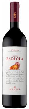 Poggio Badiola 2018 — Castello di Fonterutoli
