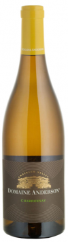 Domaine Anderson Chardonnay 2014 — Domaine Anderson