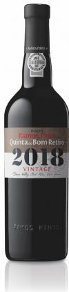 Quinta do Bom Retiro 2018 — Ramos Pinto