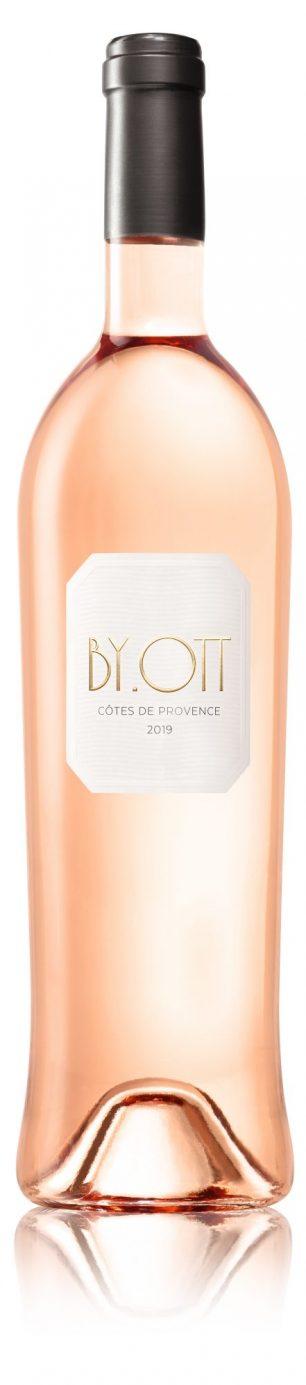 Domaines Ott By. Ott Rosé Côtes De Provence 2019 — Domaines Ott*