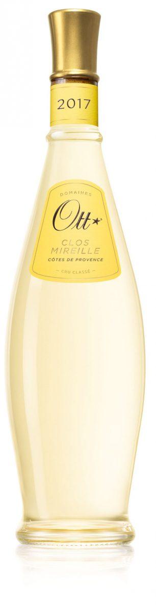 Domaines Ott Clos Mireille Blanc Côtes de Provence 2017 — Domaines Ott*