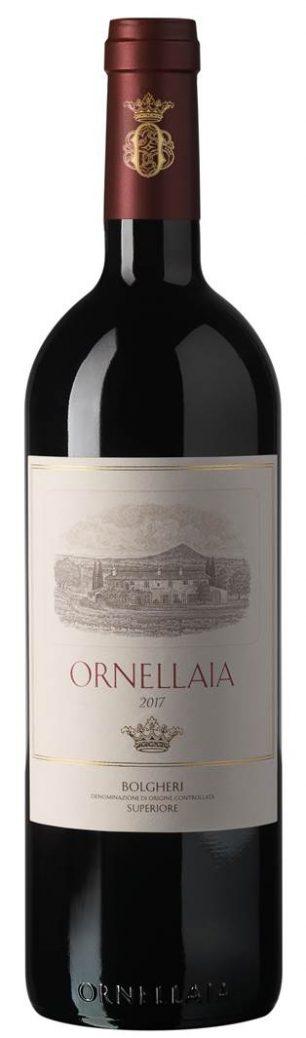 Ornellaia 2017 — Ornellaia