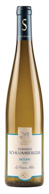 Riesling 'Les Princes Abbes' 2017 — Domaines Schlumberger