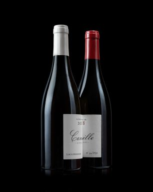 """Louis Roederer presents """"Hommage à Camille"""", a brand new collection of single-vineyard still wines"""