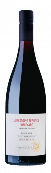 Limestone Terrace Pinot Noir 2018 — Rapaura Springs