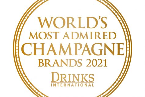 Champagne Louis Roederer crowned Most Admired Champagne Brand in the World