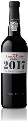 Vintage Port 2017 — Ramos Pinto