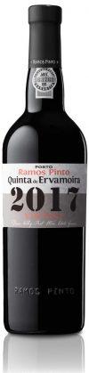 Quinta de Ervamoira Vintage Port 2017 — Ramos Pinto