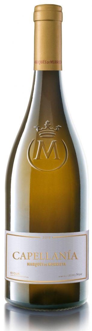 Marqués de Murrieta Blanco Reserva 'Capellania' 2016 — Marqués de Murrieta