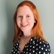 Lucy Bland — Brand Manager