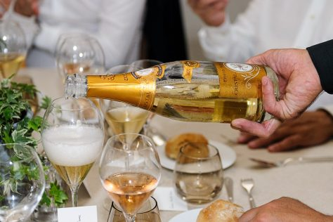 Cristal 2013 takes the critics by storm