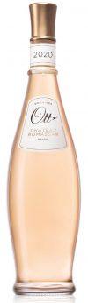 Château Romassan Rosé 2020 — Domaines Ott*