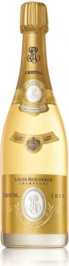 Cristal 2013 — Champagne Louis Roederer