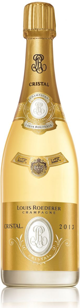 Champagne Louis Roederer Cristal 2013 — Champagne Louis Roederer