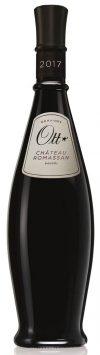 Château Romassan Rouge 2017 — Domaines Ott*