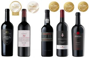 Top Scores for our Producers at DWWA 2021