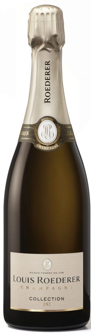 Louis Roederer Collection 242 — Champagne Louis Roederer